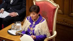 Kiwis to get free access to vaccine, Governor-General confirms in Speech from the Throne