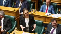 Jacinda Ardern makes moves to declare climate change emergency