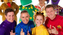 The Wiggles announce more shows on NZ tour