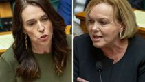 'I won't be lectured' - Ardern responds to Collins' housing remarks