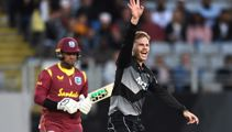 Lockie Ferguson leads Black Caps to thrilling T20 victory over West Indies