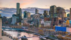 Melbourne, Victoria. The state has just eliminated Covid. Photo / 123rf