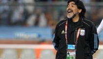 Argentina mourn and celebrate the life of football great Diego Maradona