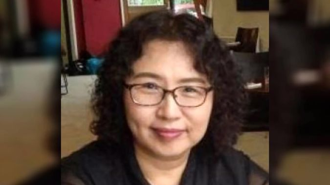 Elizabeth Zhong was reported missing from her Auckland home on Friday. Photo / Supplied