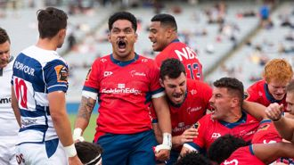 Tasman claim back-to-back Mitre 10 Cup Premiership titles