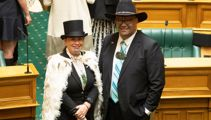 'Pakeha system will have to figure out a way of coping': Former MP on the Māori Party's return