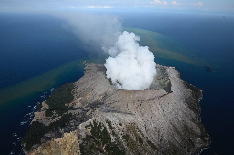 New Zealand charges 13 for Whakaari volcano eruption