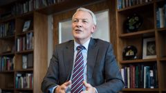 Auckland Mayor Phil Goff unveils 10 year budget, proposes a rates rise of 5 per cent