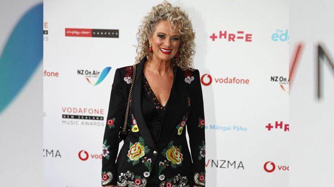 Top New Zealand fashion designer Dame Trelise Cooper. Photo / Supplied