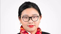 Labour Party list MP Naisi Chen has given her maiden speech. Photo / Supplied