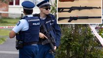 South Auckland shootings: Man arrested after explosives found in raid