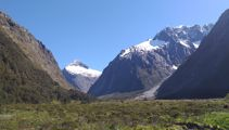 Mike Yardley: Relishing the road to Milford, Fiordland