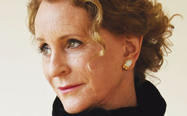 Philippa Gregory. (Photo / Supplied)