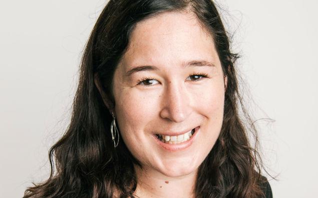 Lauren Keenan. (Photo / Supplied)