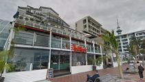 Gun fired at Auckland viaduct bar Dr Rudi's around crowd of revellers
