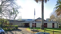 Judge Richard McIlraith presided over the November name suprpession hearing at the Papakura District Court. Photo / Google Maps