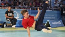 Breakdancing to become Olympic sport at 2024 games