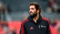 'Humbling': Sam Whitelock reacts to World Rugby decade list