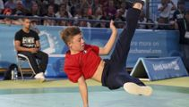 Martin Devlin: Breakdancing has no place at the Olympics