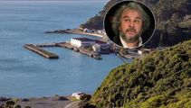 Shelly Bay fight: Iwi group loses Sir Peter Jackson's company funding