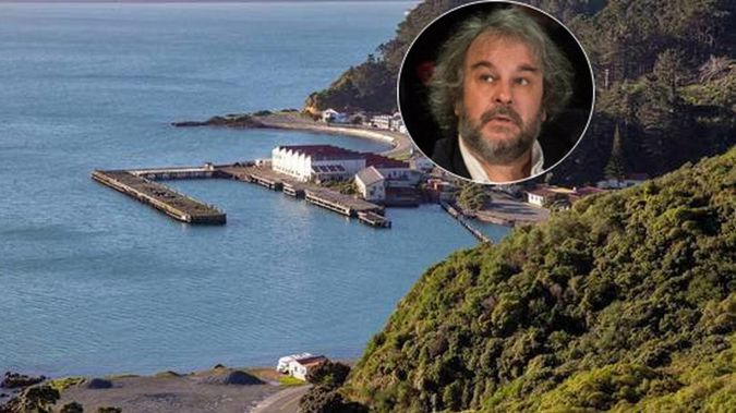 An iwi group disputing the sale of land at Wellington's Shelly Bay has lost major allied party funding, understood to be WingNut films. Sir Peter Jackson is a director. Photos / Mark Mitchell / File