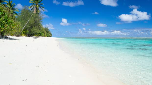 Next steps for travel between NZ and Cook Islands
