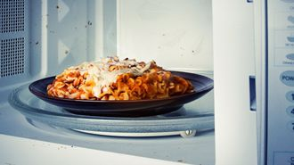 Claire Turnbull: Are microwave meals actually okay for you?