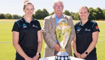 Cricket World Cup 2022: White Ferns get big guns in pool matches