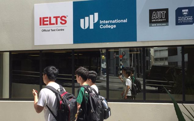 An official agency is planning on an assumption that 500 international students may be allowed into NZ each month from January 2021. Photo / File