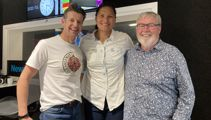 Valerie Adams reflects on the 2020 Olympics delay