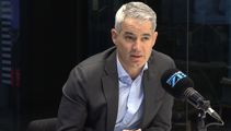 Bosses Rebuilding: Auckland Airport's Adrian Littlewood