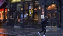 It's not a target: UK rows back on Christmas easing advice