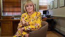 Judith Collins looks back on 2020