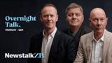 Overnight Talk