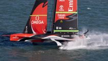 Team NZ make it two-for-two against Team UK after stuttering start