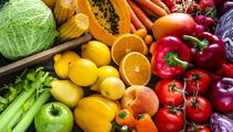 New charity ensuring large volumes of food getting to those who need it