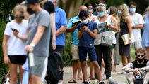 'Brace yourselves': Sydney cluster hits 28, spreads to Qld