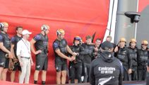 'Torturous day': How world media reacted to America's Cup drama
