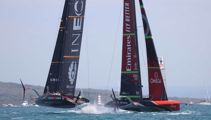 America's Cup: Christmas Race called off due to a lack of wind