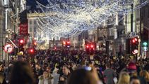 Christmas chaos as UK faces new Covid strain, tougher restrictions