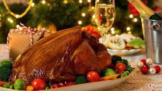 Allyson Gofton: The perfect Christmas table!