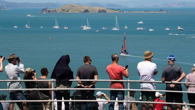 Francesca Rudkin: Kiwis ending the year with a spring in our step