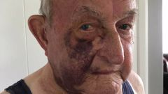 81-year-old Waikato man was the victim of a road rage incident in Otaki last night.