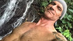 Kiwi conservationist Pete Bethune, pictured in Costa Rica earlier this month, has been bitten by a highly venomous snake. Photo / Instagram