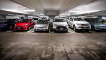 The rising cost of parking: Car park sold for $165,000