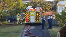 New Year tragedy: Fatal house fire in Auckland's New Windsor