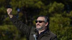 Sen. Ted Cruz of Texas. Photo / AP