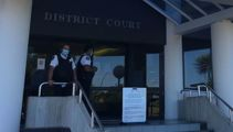 Hamilton court lockdown ends; 50 people considered close contacts