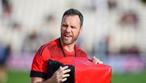 Crusaders lose assistant coach on eve of Super season