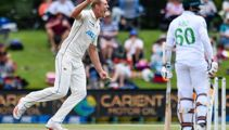 On top of the world! Black Caps move to World No 1 with crushing win